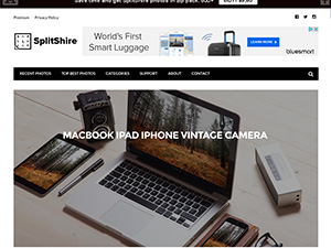 Sin-Design & Photography - Free stock photo site SplitShire.com