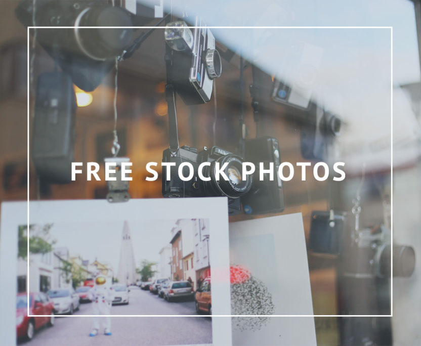 Sin-Design & Photography - Free stock photo sites